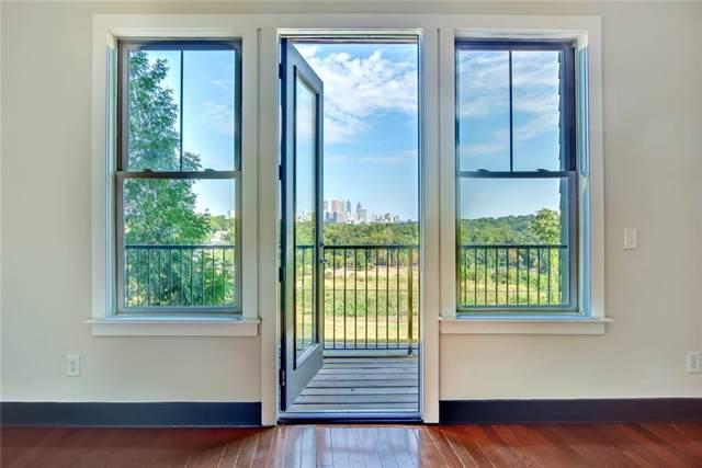 1195 Milton Terrace SE #4207, Atlanta, GA 30315 (MLS #6625383) :: North Atlanta Home Team