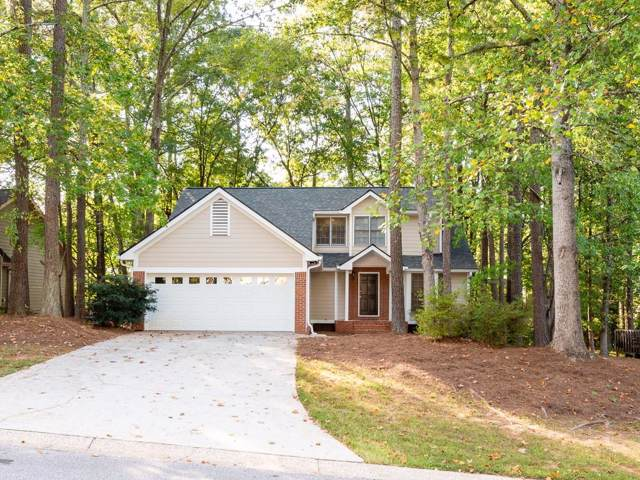 3214 Country Walk Drive, Powder Springs, GA 30127 (MLS #6625568) :: North Atlanta Home Team