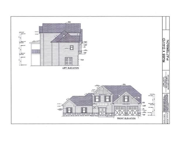 4895 Sunrise Lane, Cumming, GA 30041 (MLS #6625587) :: MyKB Partners, A Real Estate Knowledge Base