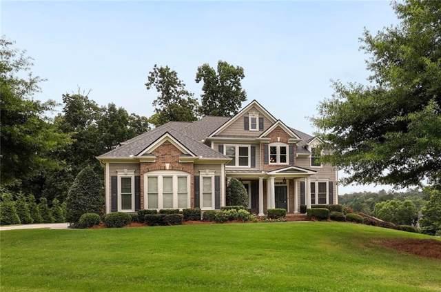 400 Laurel Park, Woodstock, GA 30188 (MLS #6625590) :: North Atlanta Home Team
