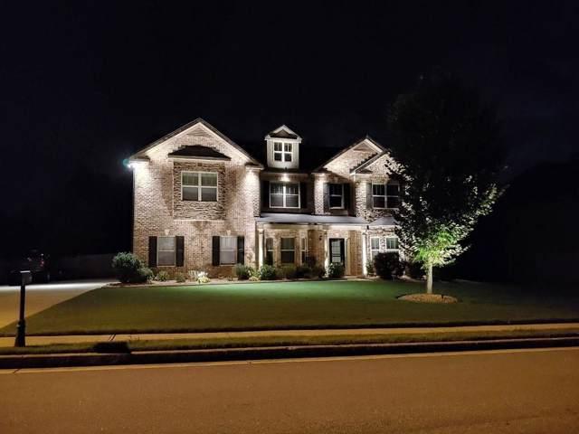 3114 Staglin Drive, Powder Springs, GA 30127 (MLS #6625630) :: North Atlanta Home Team