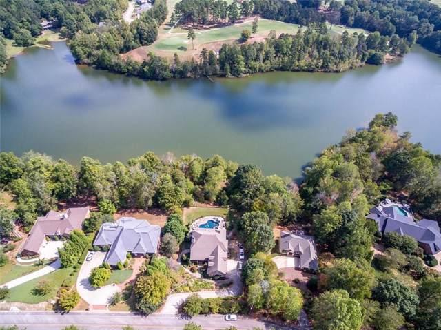 3046 Stillwater Drive, Gainesville, GA 30506 (MLS #6625719) :: The Butler/Swayne Team