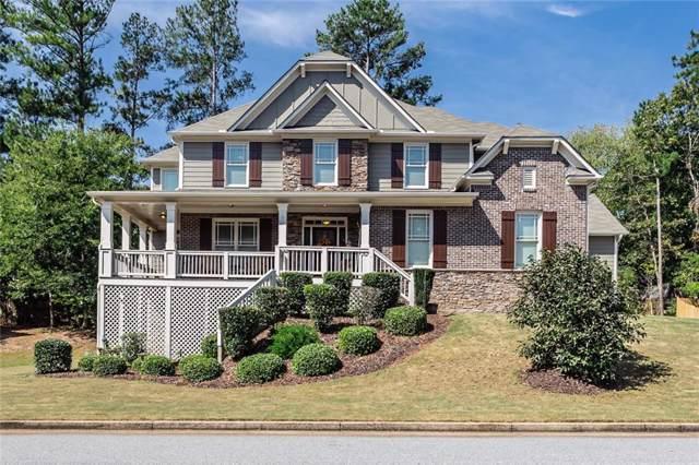 4855 Rockford Ridge Drive, Marietta, GA 30066 (MLS #6625749) :: North Atlanta Home Team