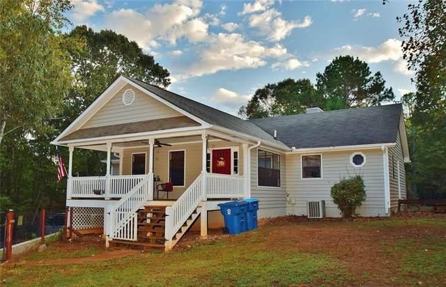 5056 Cash Road, Flowery Branch, GA 30542 (MLS #6625786) :: North Atlanta Home Team