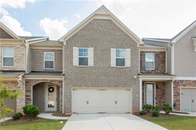 2538 Keystone Bend, Lithonia, GA 30058 (MLS #6625807) :: North Atlanta Home Team