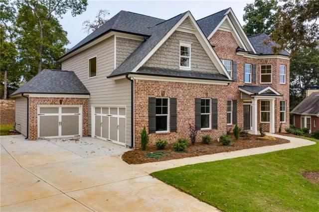 2008 Democracy Drive, Buford, GA 30519 (MLS #6625904) :: MyKB Partners, A Real Estate Knowledge Base