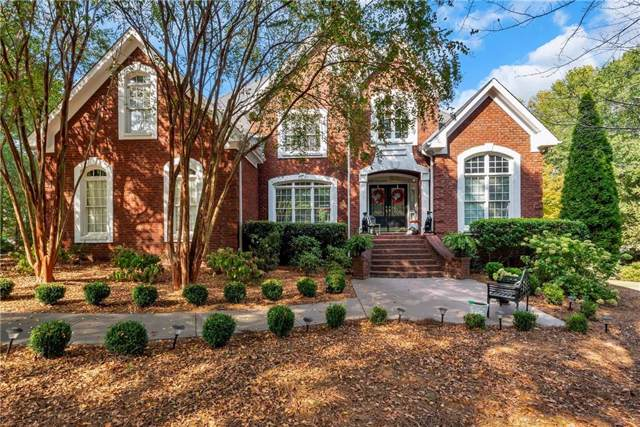 35 Saint Ives Circle, Winder, GA 30680 (MLS #6625965) :: North Atlanta Home Team
