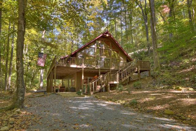 469 N Lake Drive, Ellijay, GA 30536 (MLS #6626051) :: The Realty Queen Team