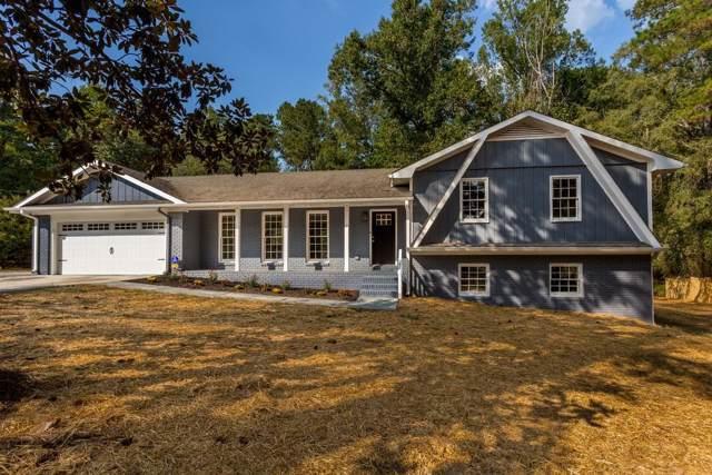 3125 Gus Robinson Road, Powder Springs, GA 30127 (MLS #6626052) :: Rock River Realty