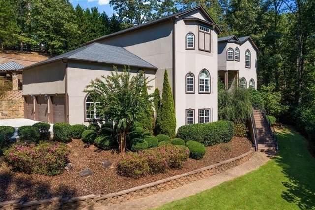 303 William Falls Drive, Canton, GA 30114 (MLS #6626149) :: North Atlanta Home Team
