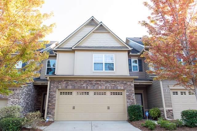 1619 Marsanne Terrace NW #139, Kennesaw, GA 30152 (MLS #6626316) :: North Atlanta Home Team