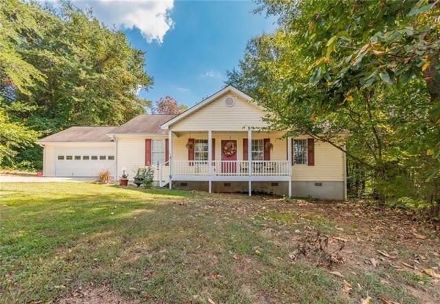 83 Chestatee View Court, Dawsonville, GA 30534 (MLS #6626336) :: North Atlanta Home Team