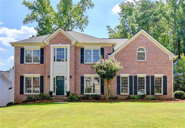 5040 Red Robin Ridge, Johns Creek, GA 30022 (MLS #6626350) :: North Atlanta Home Team