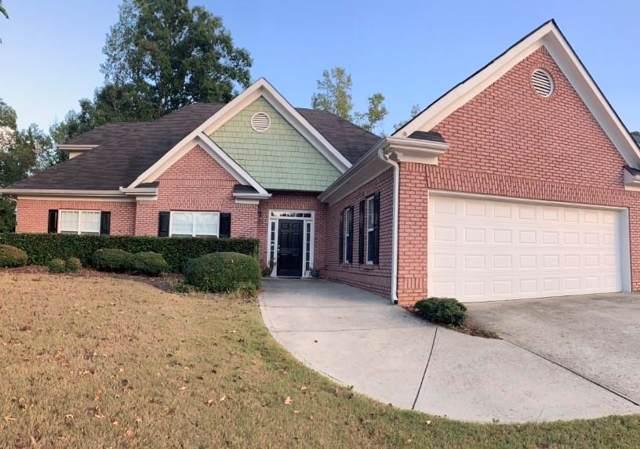 2812 Legislative Lane, Buford, GA 30519 (MLS #6626398) :: North Atlanta Home Team