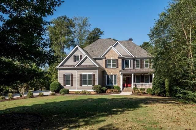 4060 Copper Leaf Lane, Cumming, GA 30040 (MLS #6626420) :: North Atlanta Home Team