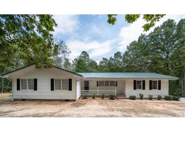 75 Bailey Hill Road, Cartersville, GA 30120 (MLS #6626431) :: Todd Lemoine Team