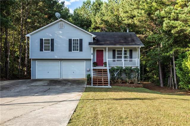 154 Southern Trace Crossing, Rockmart, GA 30153 (MLS #6626477) :: North Atlanta Home Team