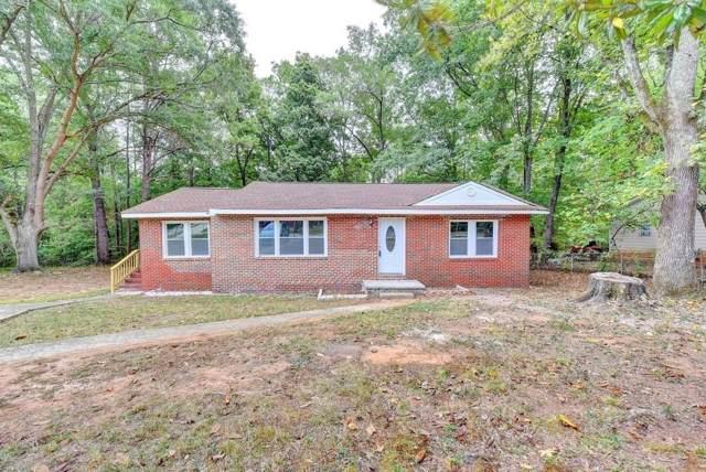 10149 Puckett Street SW, Covington, GA 30014 (MLS #6626531) :: North Atlanta Home Team