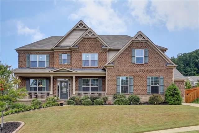 4381 Cades Pointe, Marietta, GA 30066 (MLS #6626569) :: North Atlanta Home Team