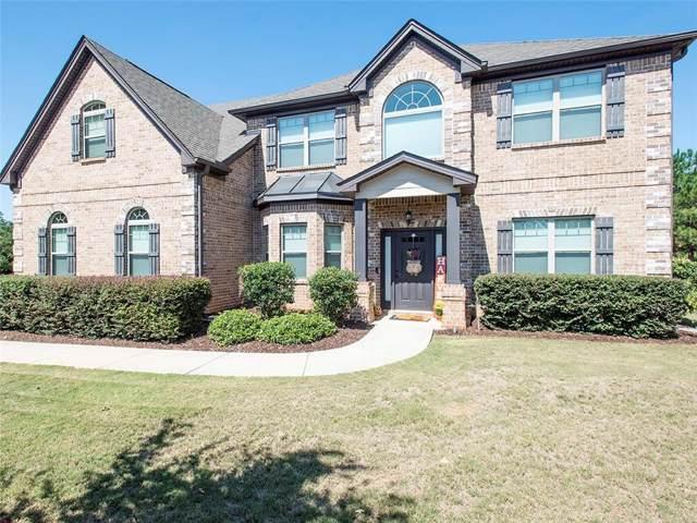 1306 Kinsale Court, Locust Grove, GA 30248 (MLS #6626600) :: Charlie Ballard Real Estate