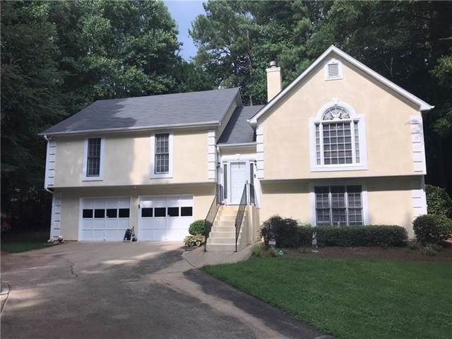2624 Loring Road NW, Kennesaw, GA 30152 (MLS #6626666) :: North Atlanta Home Team