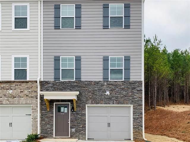 993 Belfry Terrace #1006, Fairburn, GA 30213 (MLS #6626748) :: AlpharettaZen Expert Home Advisors