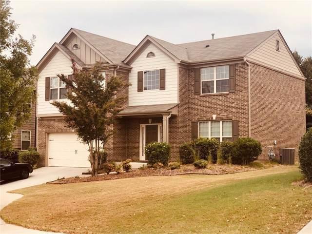 3346 Montauk Hill Drive, Buford, GA 30519 (MLS #6626789) :: North Atlanta Home Team