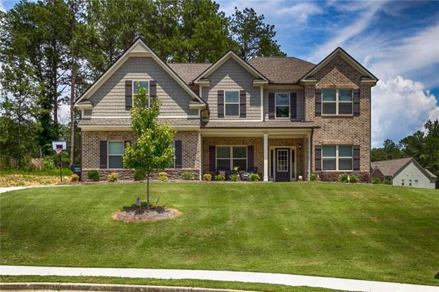 2005 Cedar Oak #7 Court, Oxford, GA 30054 (MLS #6626798) :: North Atlanta Home Team