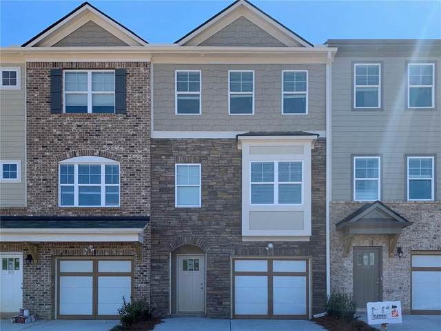 977 Belfry Terrace #1009, Fairburn, GA 30213 (MLS #6626813) :: Vicki Dyer Real Estate