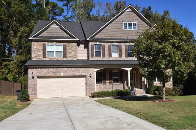 3592 Quillback Court, Atlanta, GA 30349 (MLS #6626850) :: North Atlanta Home Team