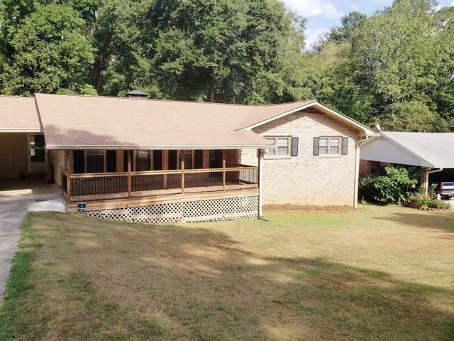 1289 Lakewood Drive NE, Conyers, GA 30013 (MLS #6626995) :: North Atlanta Home Team