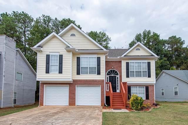 2983 Oak Vista Way, Lawrenceville, GA 30044 (MLS #6627014) :: North Atlanta Home Team