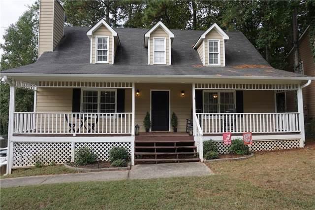 5030 Bent Creek Court, Sugar Hill, GA 30518 (MLS #6627279) :: Charlie Ballard Real Estate