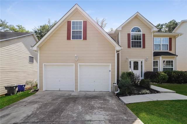 1033 Summer Cypress Drive, Villa Rica, GA 30180 (MLS #6627307) :: Kennesaw Life Real Estate