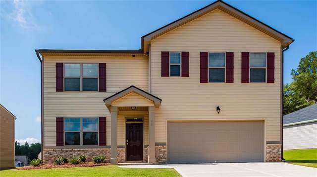 40 Abbey Court, Covington, GA 30014 (MLS #6627326) :: The Heyl Group at Keller Williams