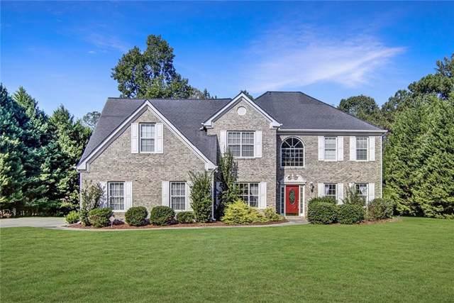 50 Northwood Springs Drive, Oxford, GA 30054 (MLS #6627386) :: North Atlanta Home Team