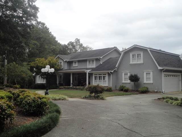 3442 Skyland Drive, Loganville, GA 30052 (MLS #6627550) :: North Atlanta Home Team