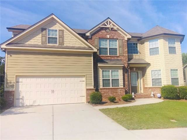 221 Franklin Street, Braselton, GA 30517 (MLS #6627582) :: North Atlanta Home Team