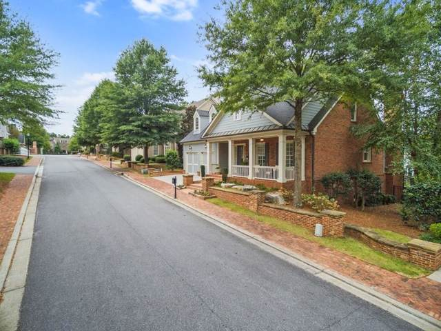 10900 Carrissa Trail, Alpharetta, GA 30022 (MLS #6627616) :: North Atlanta Home Team