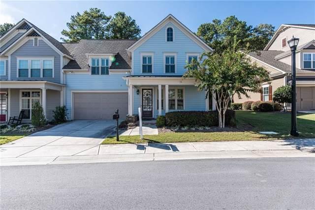 1072 Regal Hills Lane, Mableton, GA 30126 (MLS #6627628) :: North Atlanta Home Team