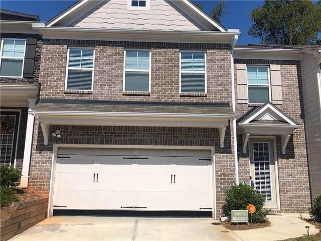 5859 Keystone Lane, Lithonia, GA 30058 (MLS #6627653) :: North Atlanta Home Team