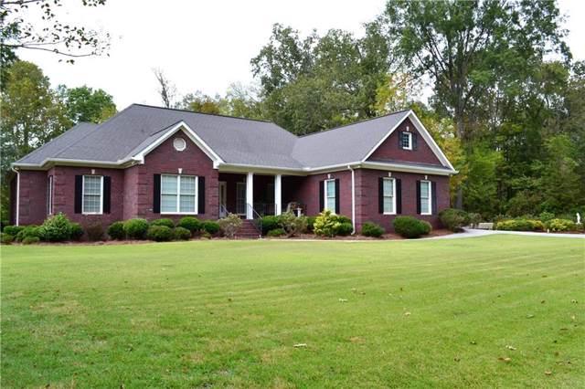 214 Rollingwood Circle NW, Rome, GA 30165 (MLS #6627711) :: North Atlanta Home Team