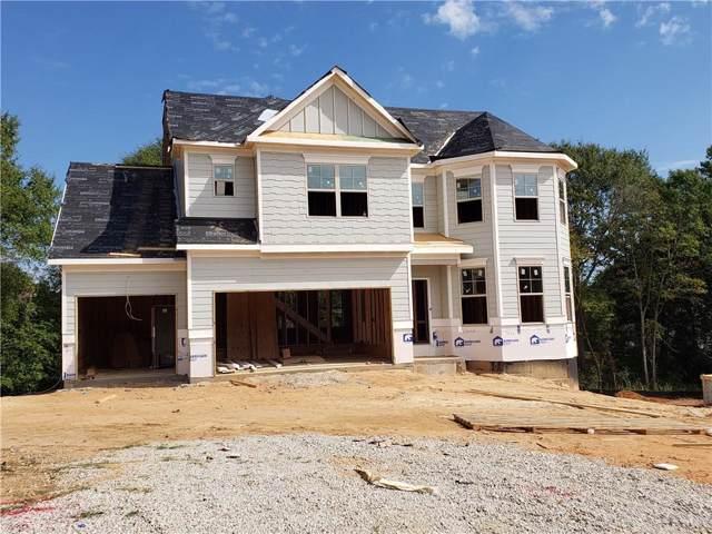 976 Lake Rockwell Way, Winder, GA 30680 (MLS #6627760) :: North Atlanta Home Team
