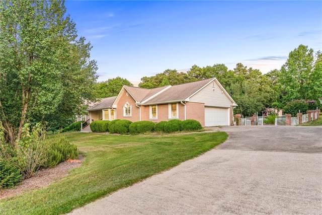 35 Hickory Lake Trail, Stockbridge, GA 30281 (MLS #6627773) :: North Atlanta Home Team