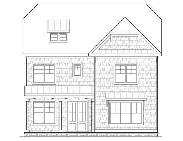 2100 Raylyn Drive, Woodstock, GA 30188 (MLS #6627779) :: Charlie Ballard Real Estate