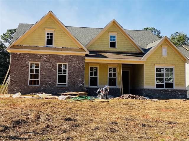 5540 Corabells Crossing, Cumming, GA 30040 (MLS #6627789) :: North Atlanta Home Team