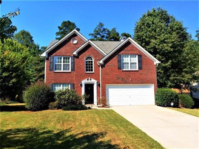 5560 Sylvania Drive SE, Mableton, GA 30126 (MLS #6627820) :: North Atlanta Home Team