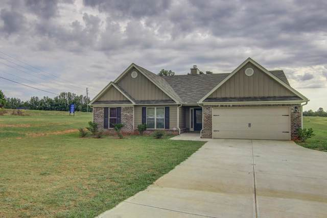 361 Pleasant Hill Church Road, Winder, GA 30680 (MLS #6627823) :: North Atlanta Home Team