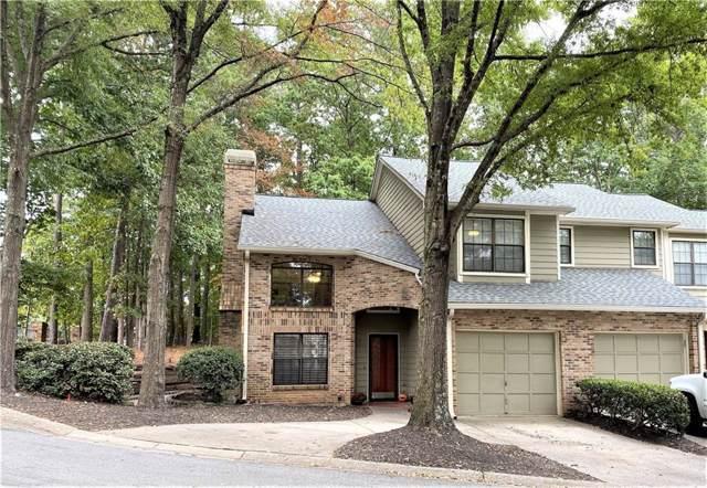 600 Granby Hill Place #600, Alpharetta, GA 30022 (MLS #6627943) :: North Atlanta Home Team