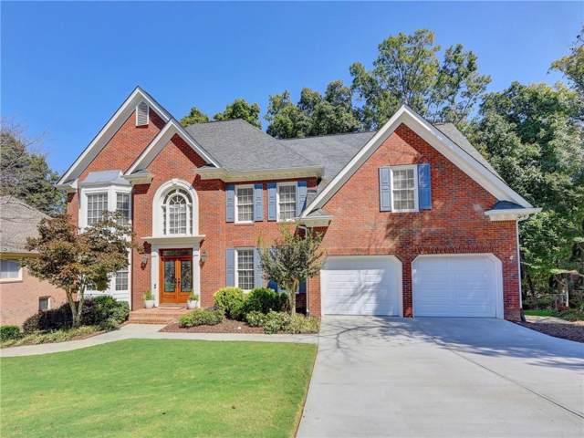325 Aylesworth Cove, Alpharetta, GA 30022 (MLS #6627968) :: North Atlanta Home Team